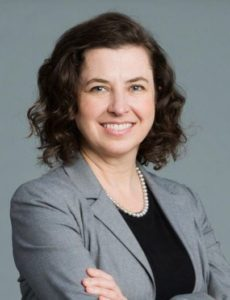 Dr Corita Grudzen